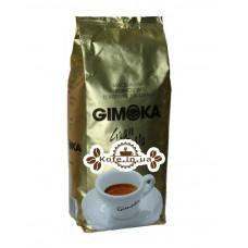 Кофе GIMOKA Gran Festa зерновой 1 кг (8003012000435)