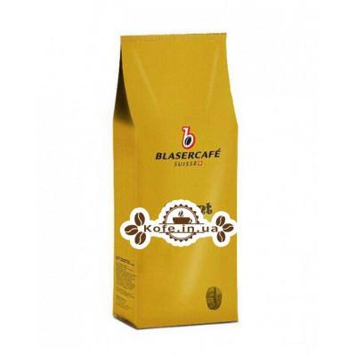 Кава Blaser Cafe Orient зернова 1 кг (7610443579907)