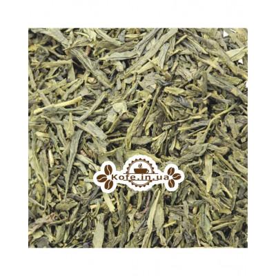Сенча Китай зелений класичний чай Світ чаю