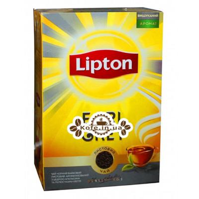 Чай Lipton Earl Grey Эрл Грей 80 г к/п (4823084201370)