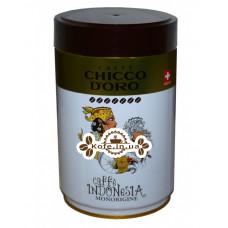 Кава Chicco d'Oro Indonesia зернова 250 г ж / б (7610899123044)