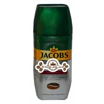 Кофе Jacobs Millicano Americano цельнозерновой растворимый 95 г cт.б. (8714599101438)