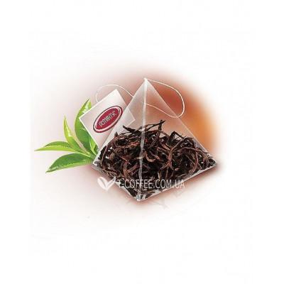 Англійська Сніданок чорний класичний чай Османтус 50 х 2 г