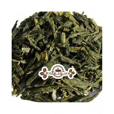 Японская Банча Органик зеленый органический чай Чайна Країна