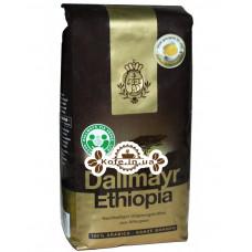 Кава Dallmayr Ethiopia зернова 500 г (4008167040507)