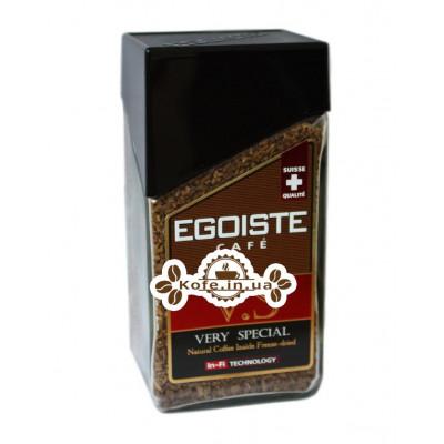 Кава Egoiste VS Very Special цільнозернова розчинна 100 г ст. б. (7610121710622)