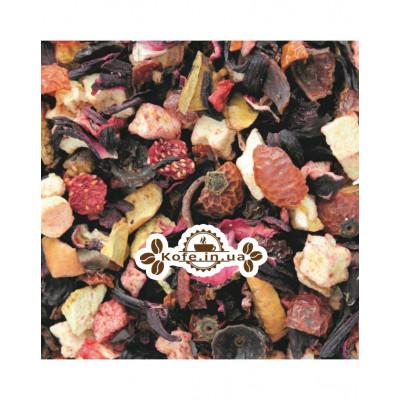 Сунична Симфонія фруктовий чай Світ чаю