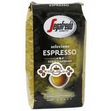 Кава Segafredo Selezione Espresso зернова 1 кг (9001810003701)