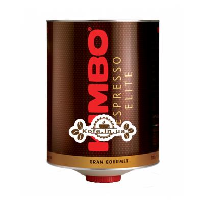 Кофе KIMBO Espresso Gran Gourment зерновой 3 кг