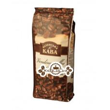 Кава Віденська Кава Espresso Vending зернова 1 кг (4820000370752)