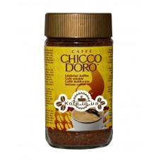 Кава Chicco d'Oro розчинна 100 г ст. б. (7610899900362)