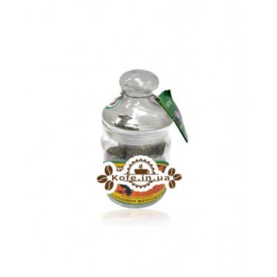 Жасминовая Жемчужина белый элитный чай Чайна Країна 100 г ст. б.