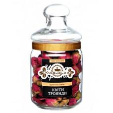 Цветы Розы Чайна Країна 39 г ст. б.