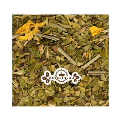 Мате М'ятний етнічний чай Чайна Країна