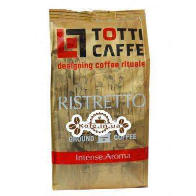 Кава Roberto Totti Ristretto мелена 250 г (8718868256324)