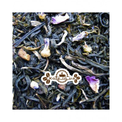 Феєрверк зелений ароматизований чай Чайна Країна