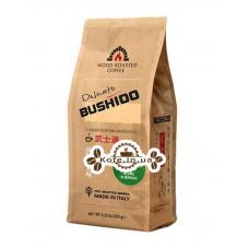 Кава Bushido Delicato зернова 250 г (5060367340138)