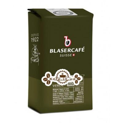 Кава Blaser Cafe Verde зернова 250 г (7610443002047)