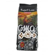Кава OMA EXPORT LINE 250 г зернової