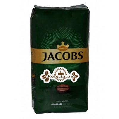 Кава Jacobs Kronung Aroma-Bohnen зернова 500 г (4000508059087)