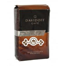 Кава Davidoff Cafe Crema зернова 500 г