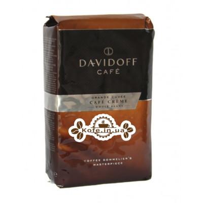Кофе Davidoff Cafe Crema зерновой 500 г