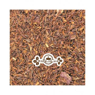 Ройбуш Червона Вишня етнічний чай Світ чаю
