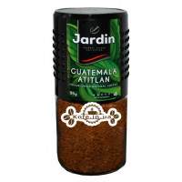 Кава Jardin Guatemala Atitlan розчинна 95 г (4823096803654)