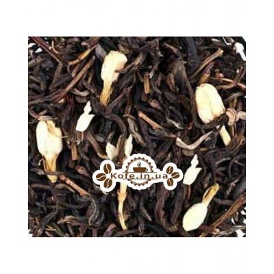 Зелений Жасміновий Моліхуа зелений ароматизований чай Країна Чаювання 100 г ф / п