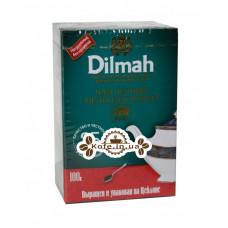Чай Dilmah чорний мелколістової 100 г