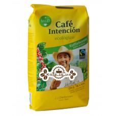 Кофе JJ DARBOVEN Cafe Intencion Ecologico Cafe Crema зерновой 500 г (4006581020761)