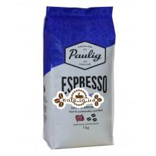 Кофе Paulig Espresso Favorito зерновой 1 кг (6411300154470)