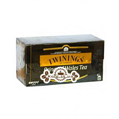 Чай TWININGS Prince of Wales Tea Принц Уельський 25 х 2 г (070177078799)