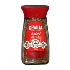 Кофе GEVALIA Mellan Rost Original Instant растворимый 100 г ст. б.