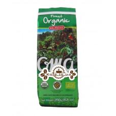 Кава OMA ORGANIC 250 г мелена