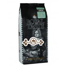 Кава ROYAL TASTE Espresso зернова 1 кг (7111863377604)