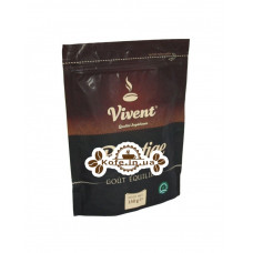Кава Vivent Prestige розчинна 75 г економ. пак.