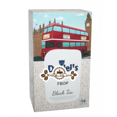 Чай Daniel's FBOP Black Tea 100 г к/п (4796017690513)