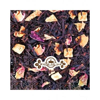1001 ніч Преміум чорний ароматизований чай Країна Чаювання 100 г ф / п