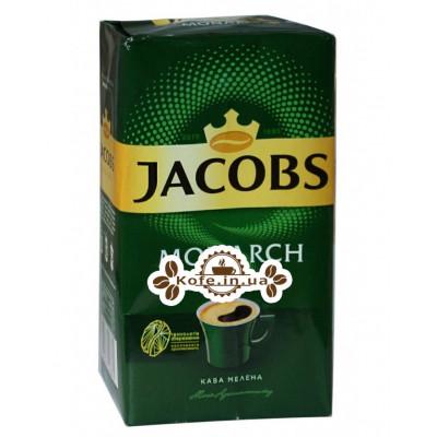 Кава Jacobs Monarch Classic мелена 450 г (4820187048895)