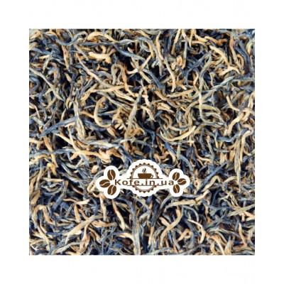 Інь Цзюнь Мей червоний елітний чай Світ чаю
