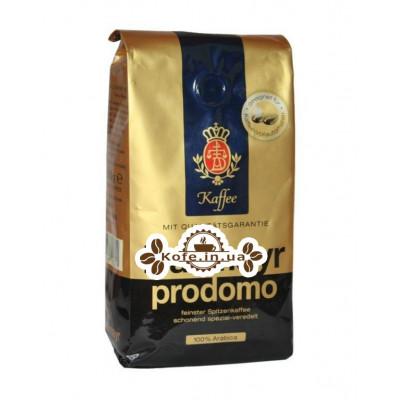 Кофе Dallmayr Prodomo зерновой 250 г