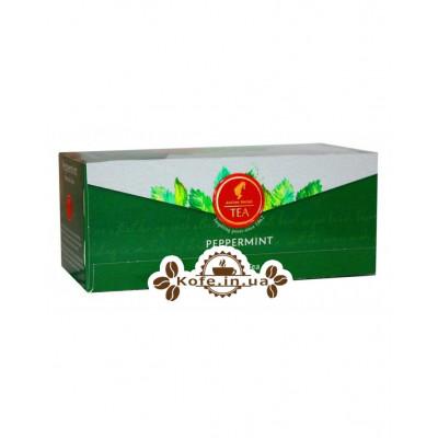 Чай Julius Meinl Peppermint Перцева М'ята 25 х 1,4 г (9000403885953)