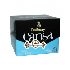 Кава Dallmayr Nespresso Capsa Lungo Mild Roast в капсулах 10 х 5,6 г (4008167011002)