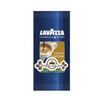 Кофе Lavazza Espresso Point Crema & Aroma Gran в капсулах средней обжарки 100 х 6,25 г