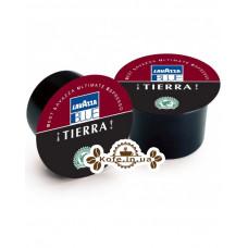 Кофе Lavazza Blue Espresso Tierra в капсулах
