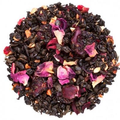 Гранатовий квітка (чай зелений) 100 г.