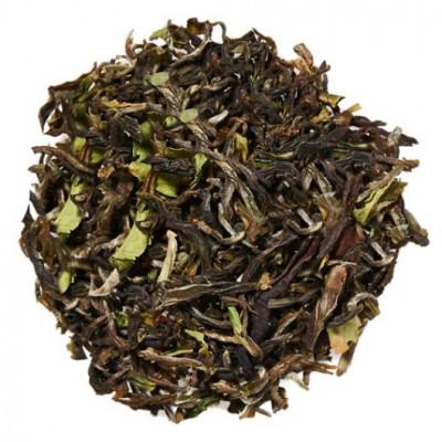 Дарджилинг органичный дуб (Первый Сбор) (черный чай) 100 г.