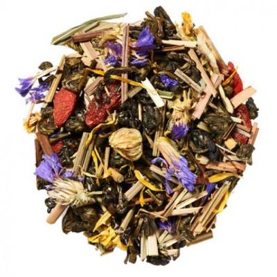 Давньокитайський чай (Чай зелений) 100 г.