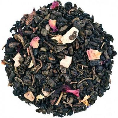 Грезы султана (чай зеленый) 100 г.